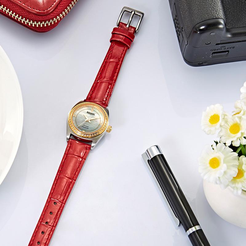 女士机械手表什么牌子的好
