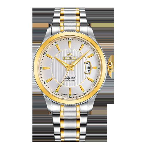 钢带手表怎么拆短