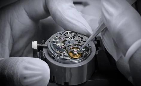 如何保养机械手表