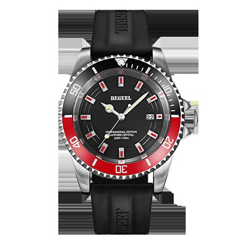 买的夜光手表怎么使用