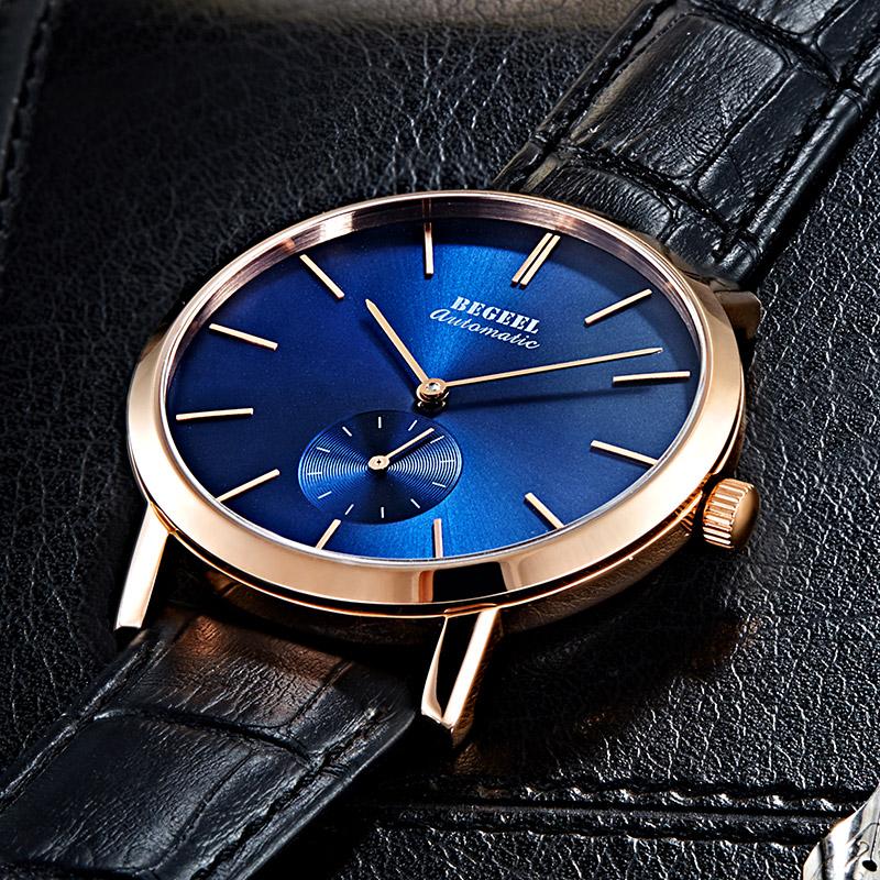 男士戴手表的正确戴法