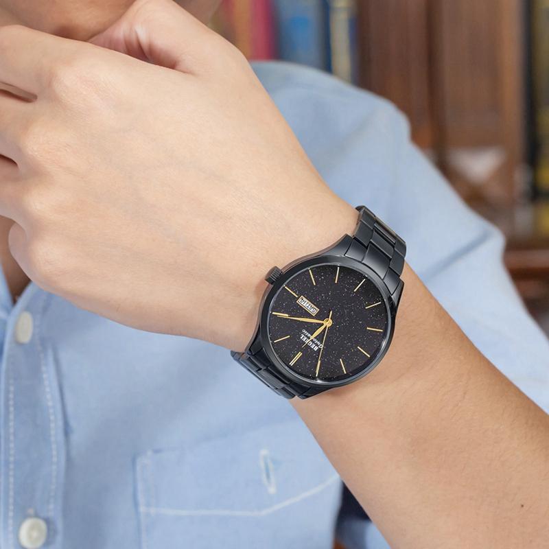 手表表盘大小怎么选择