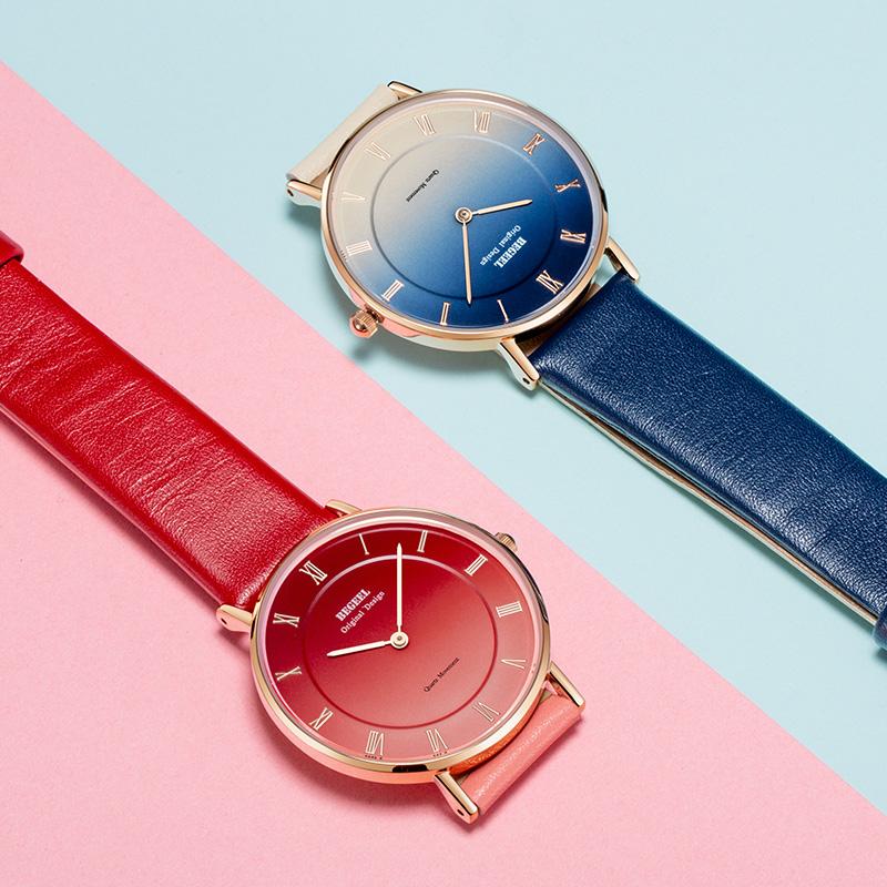 手表表镜片被刮花怎么处理