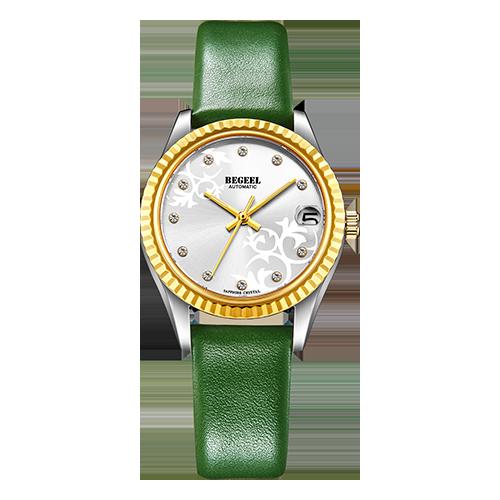 手表怎么拆卸皮表带