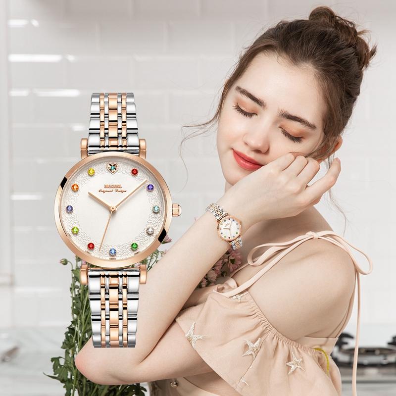 为什么手表不走了?手表为啥会停走了