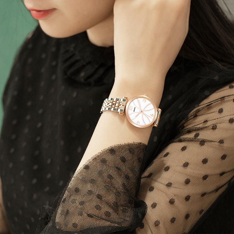 亚马逊女士手表,中外荟萃折扣力度大