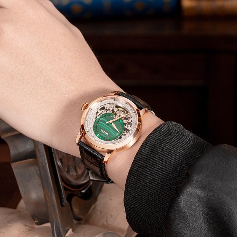 哪几款手表比较好?爱宝时诠释不一样的制表艺术