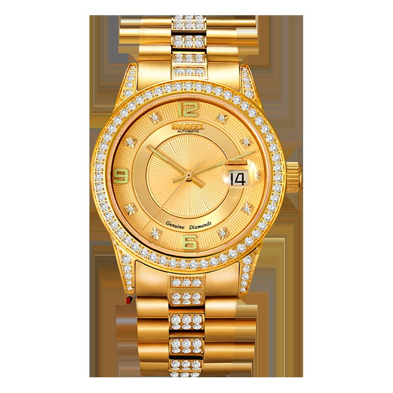 女士选手表技巧,女生戴手表颜色的讲究