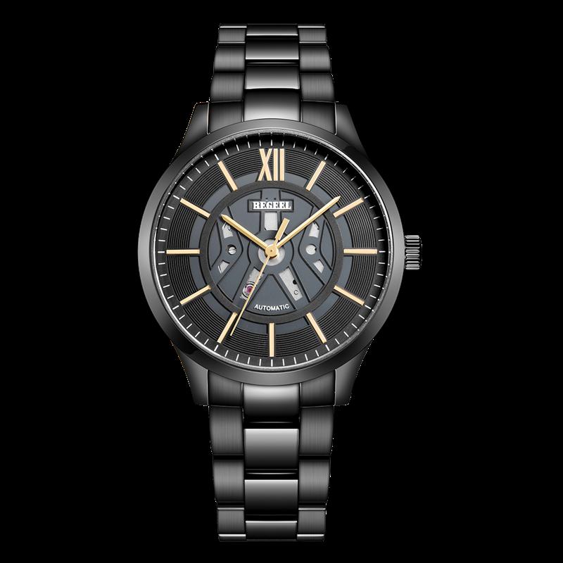 1000-2000元手表买机械还是光动能好?你会怎么选择呢?