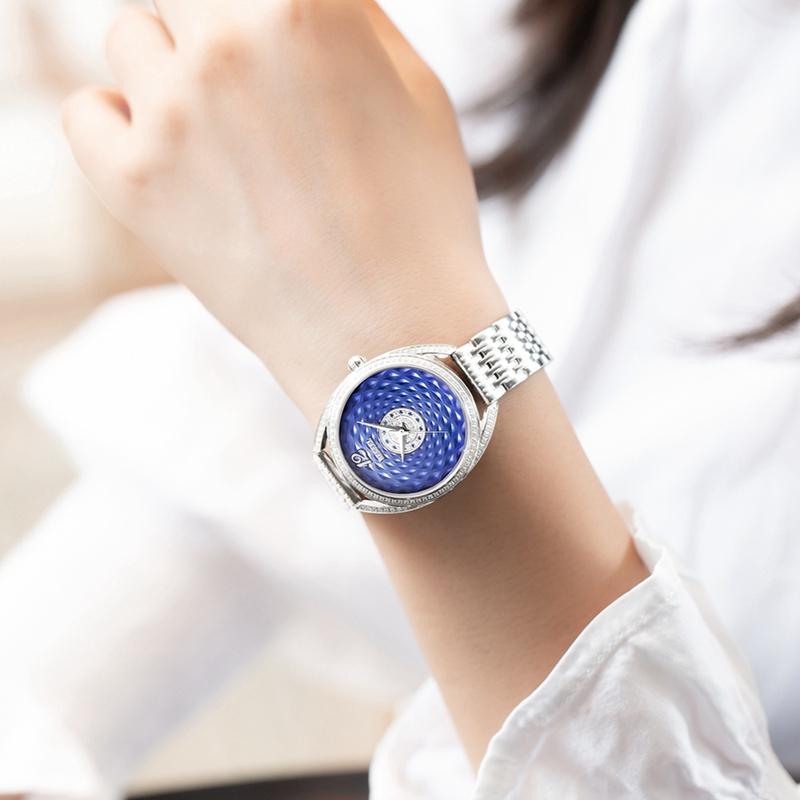 个性手表推荐 带你领略腕表间的个性魅力