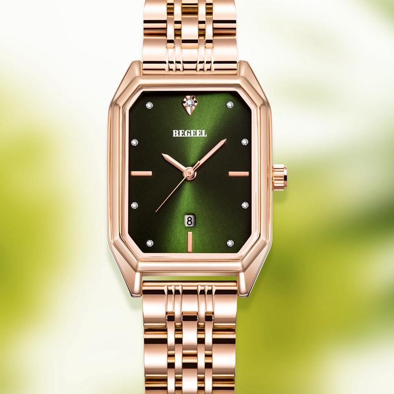 BVLGARI宝格丽珠宝设计腕表 拥有独特的蛇形设计