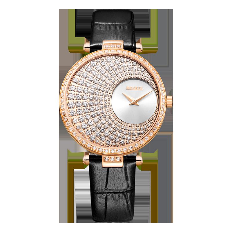 雪铁纳手表质量怎么样?经得起考验的卓越质量品质