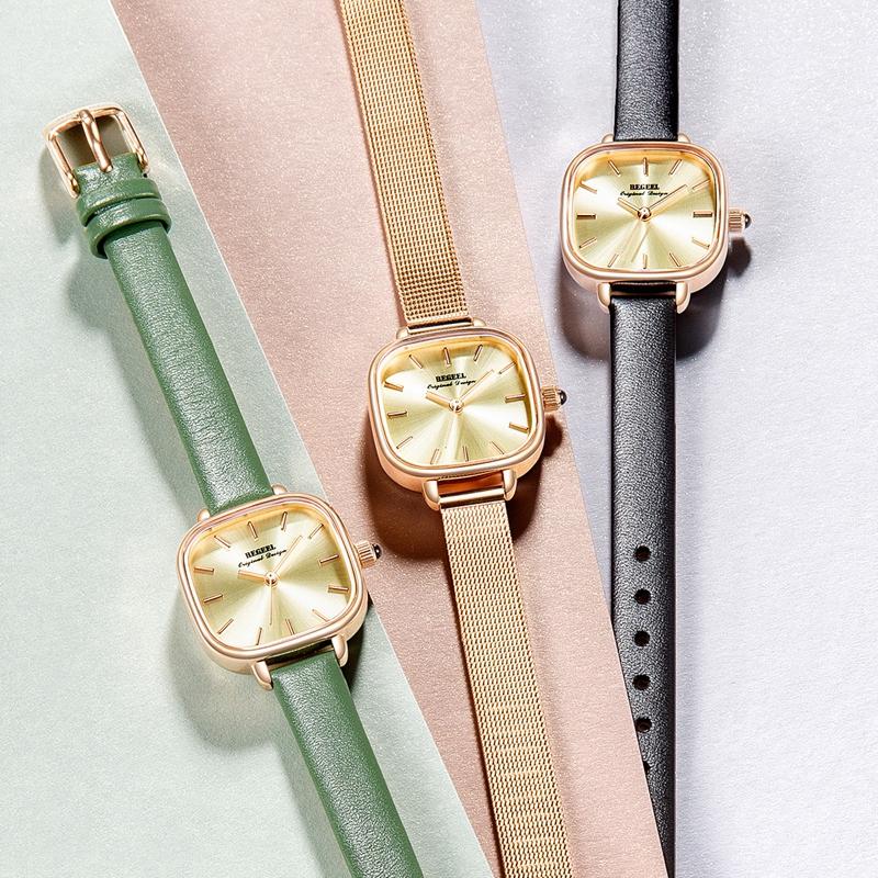 浪琴手表标志是什么?了解浪琴手表的制表传统