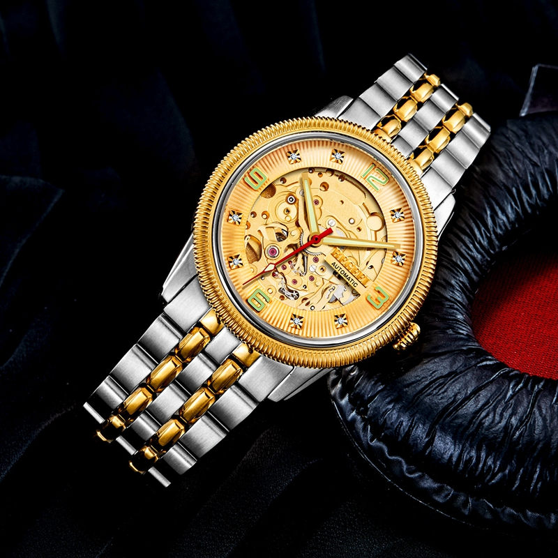 手表怎么分男女?为你介绍经典的情侣手表