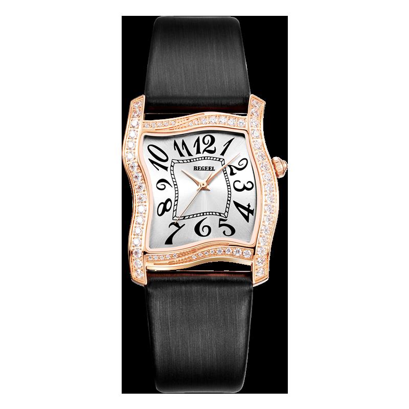 永恒的经典:优雅的天梭复古手表