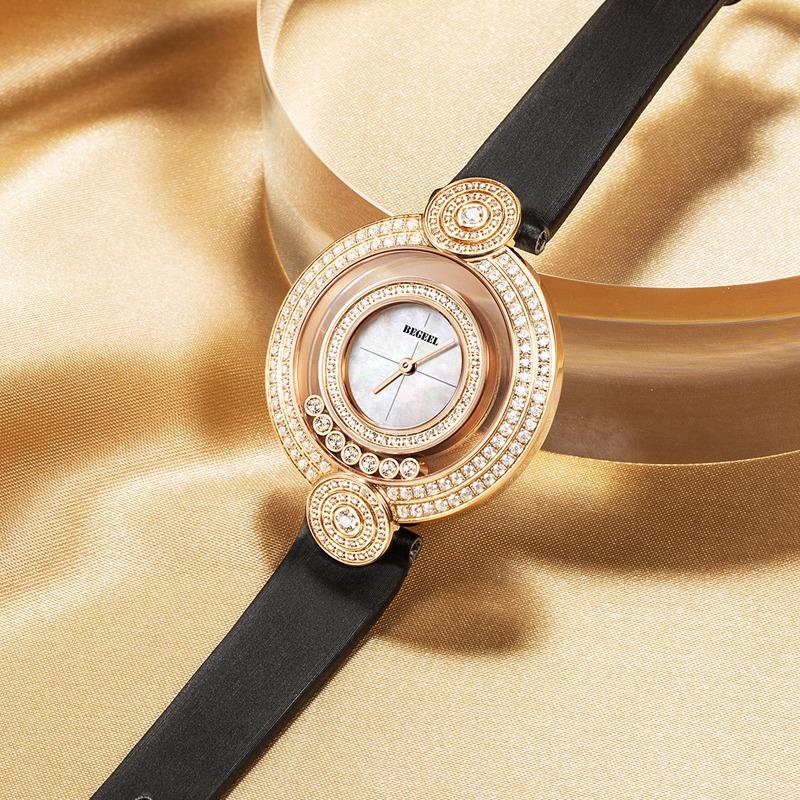 新买手表皮带很硬怎么破(办)?大概几天能软化下来