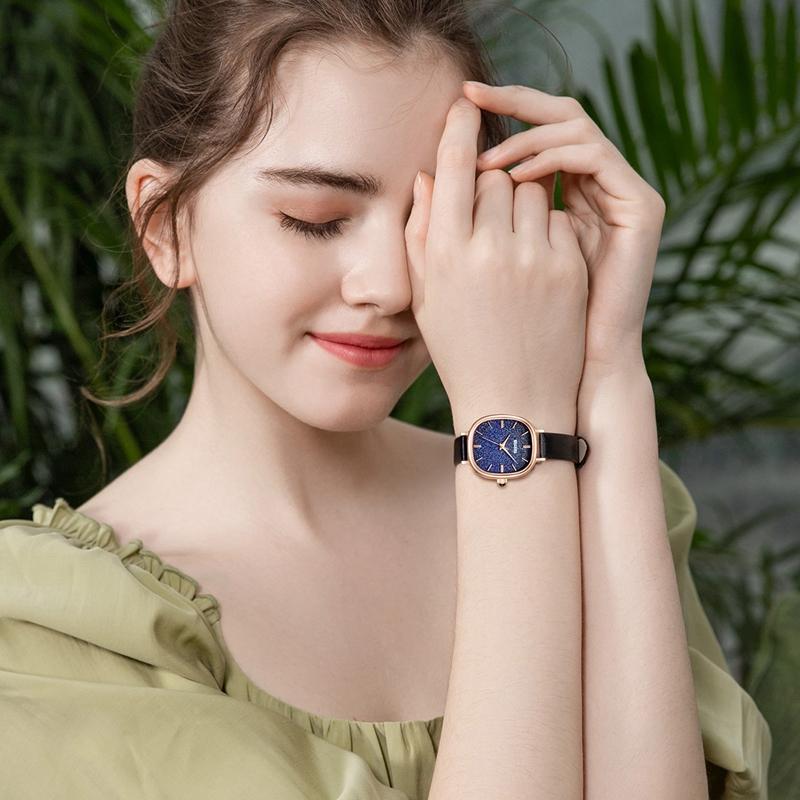 欧普达石英手表电池能用多久?提前换电池可以能有更好的佩戴体验