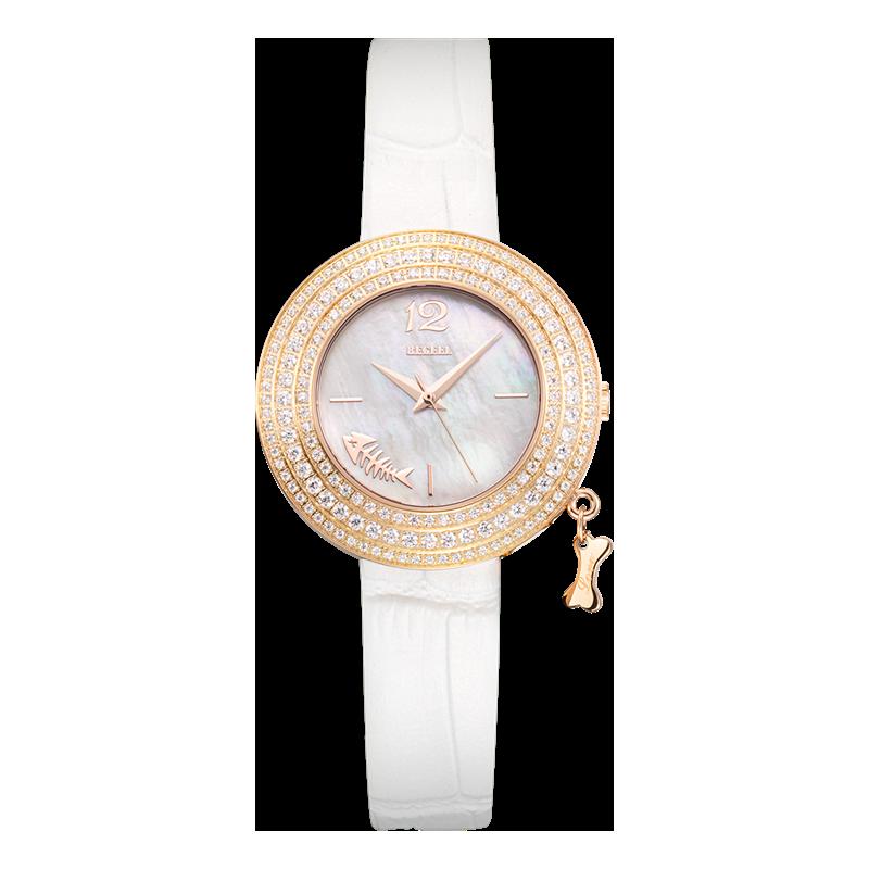 日本机芯手表,做工精良,价格亲民