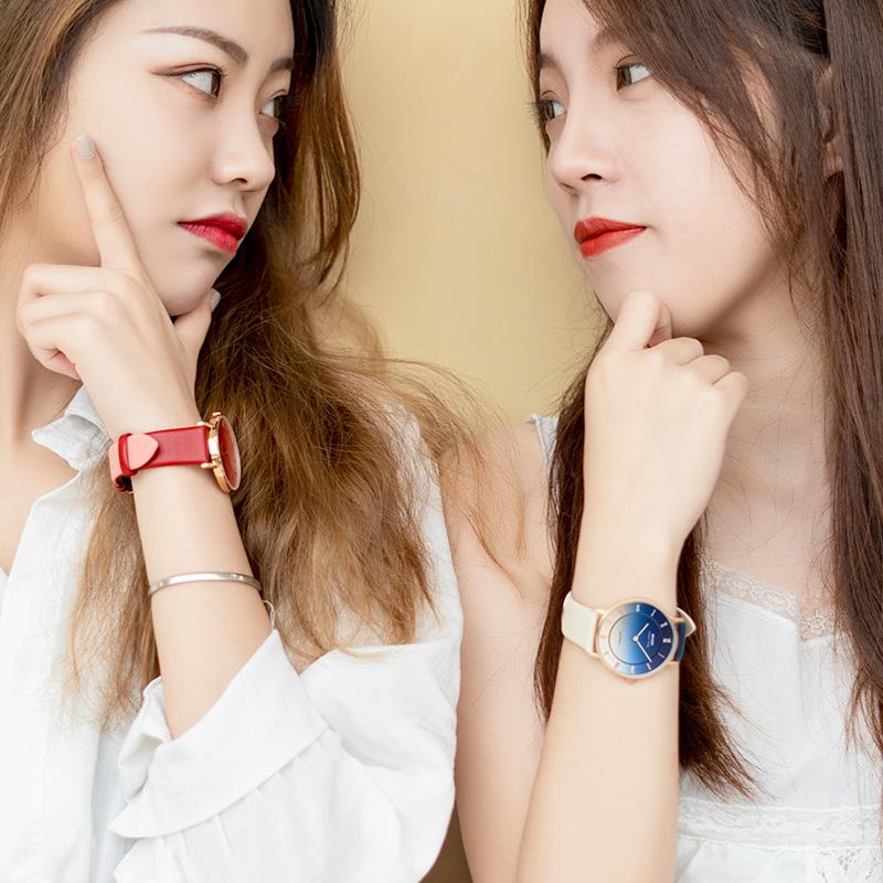 卡地亚方盘皮带手表展示,教你如何保养手表皮带?