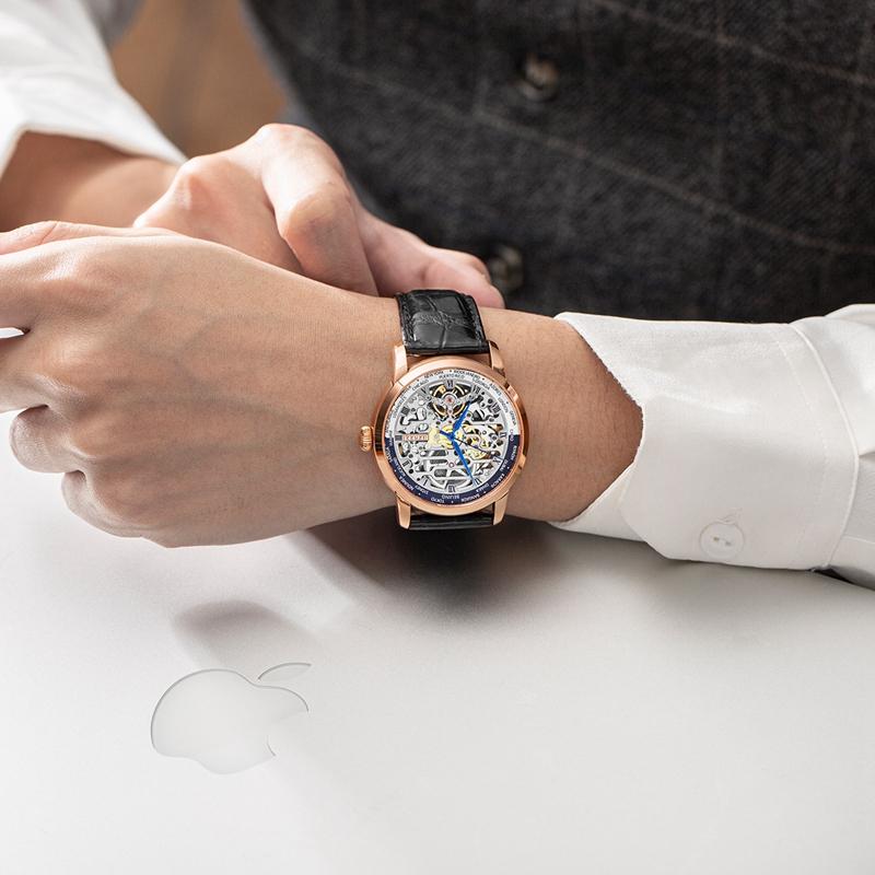 斯沃琪手表限量版 值得你所拥有的特别