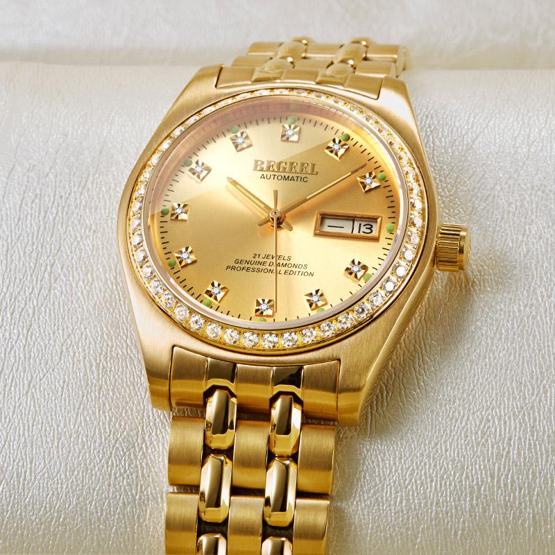 古尊手表怎么样?如何调整时间?