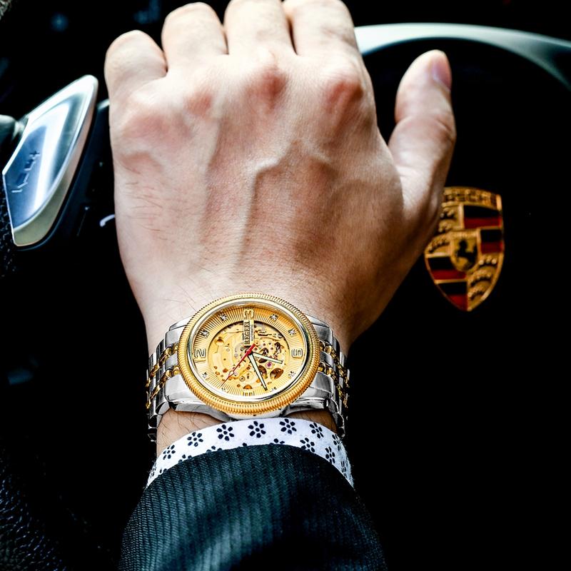 蓝宝石手表镜面多少钱?如何辨别真伪?