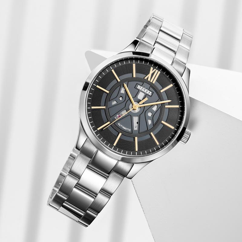 浪陀手表,奢华与永恒的完美结合