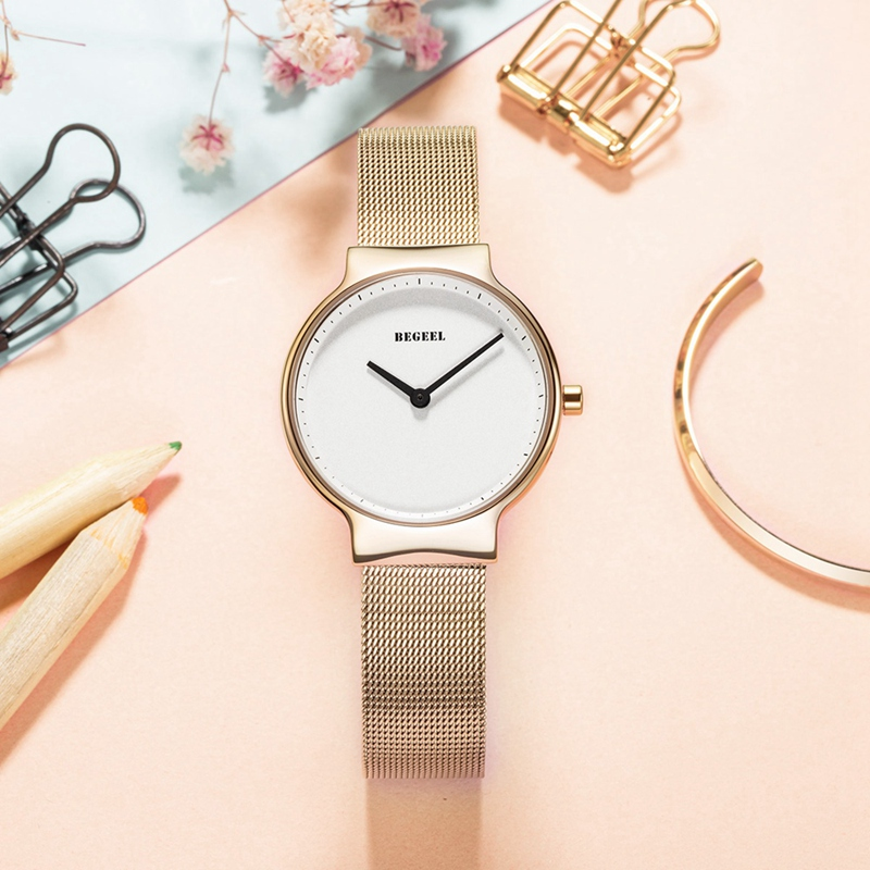 冬天女士带什么颜色的手表好看,你戴对了吗