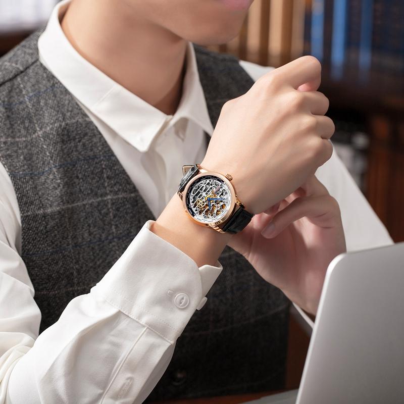 手表表壳划痕怎么修复?手表表壳怎么保养?