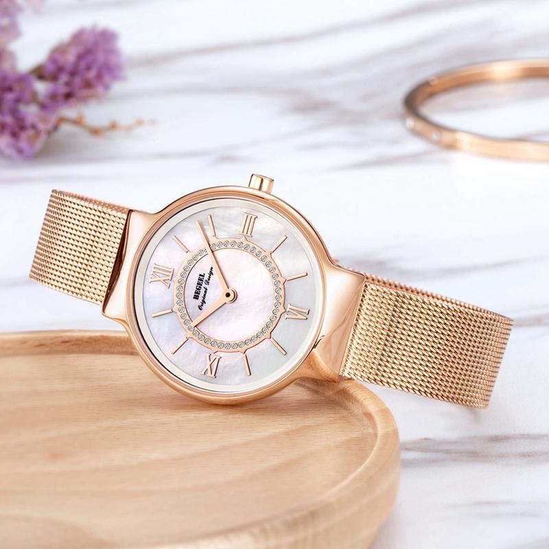 海鸥手表质量怎么样?从多方面去解析海鸥手表