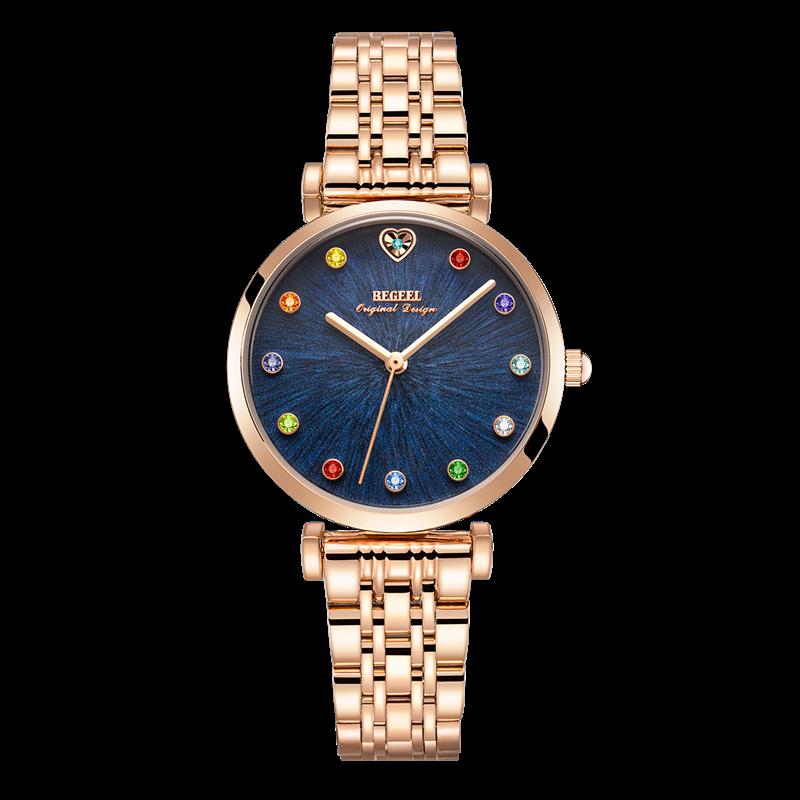 格雅手表电池怎么更换?如何保养格雅手表?