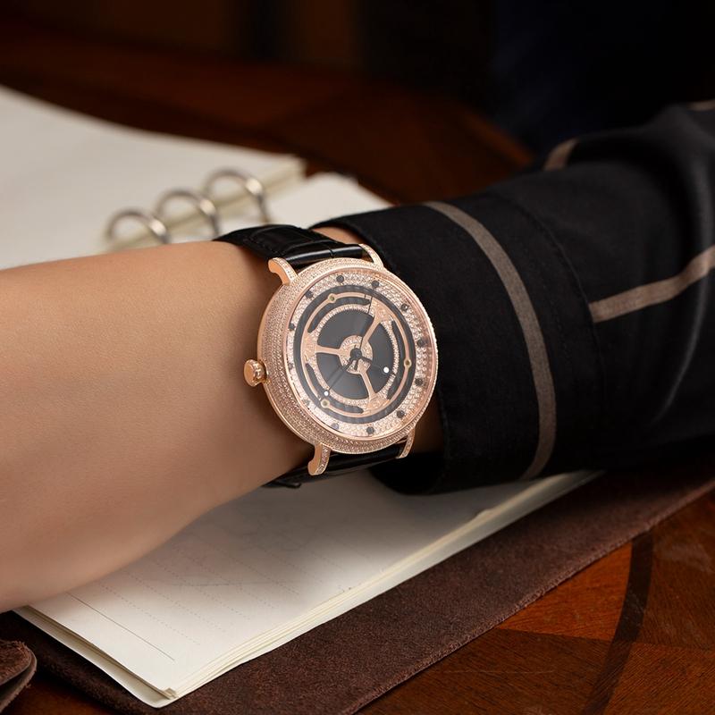 机械表晚上睡觉要取下来吗?手表不取下来会怎样呢?
